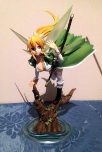 Kotobukiya Leafa